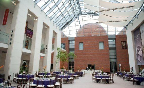 Peabody Essex Museum - JGL Foodservice Consultants